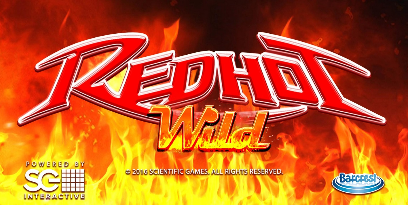 Red Hot Wilds Slot Machine Review & Free Instant Play Game