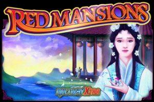 Red Mansion Fruit Machine Game