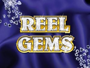 Reel Gems Free Slot Machine Game