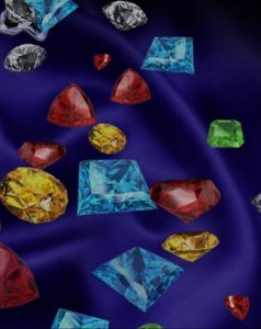 Reel Gems Online Fruit Machine