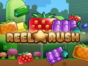 Reel Rush Online Slot Game