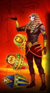 Riches of Ra Online Slot Game