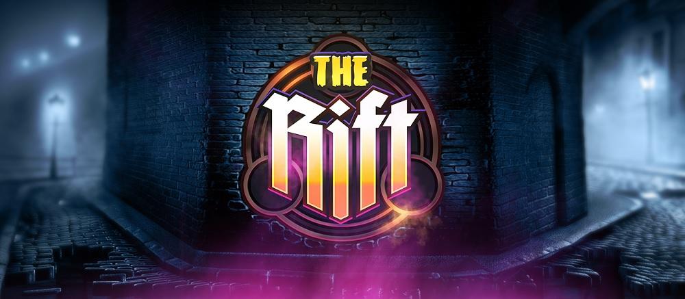 The Rift™ Slot Machine Game to Play Free in Thunderkicks Online Casinos