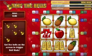 Ring the Bells Free Slot Machine Game