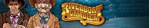 Riverboat Gambler Free Slot Machine Game