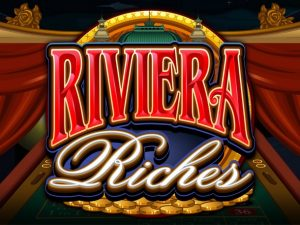 Riviera Riches, Monte Carlo Riches Free Slot Machine Game