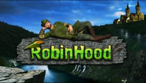 Robin Hood Online Slot Game