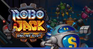 Robojack Online Slot Game