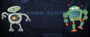 Roboslots Free Slot Machine Game