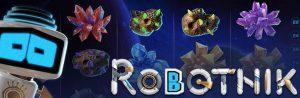 Robotnik Free Slot Machine Game