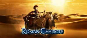 Roman Chariots Online Slot Game