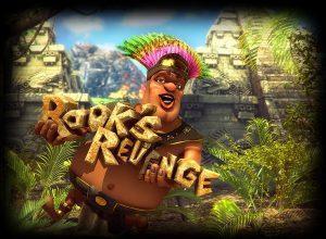 Rooks Revenge Online Slot Game