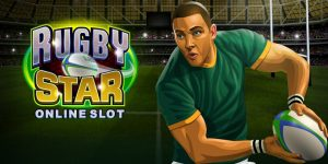 Rugby Star Slot Game
