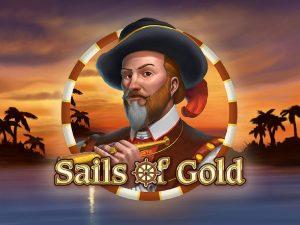 Sails of Gold Slot Machine Game