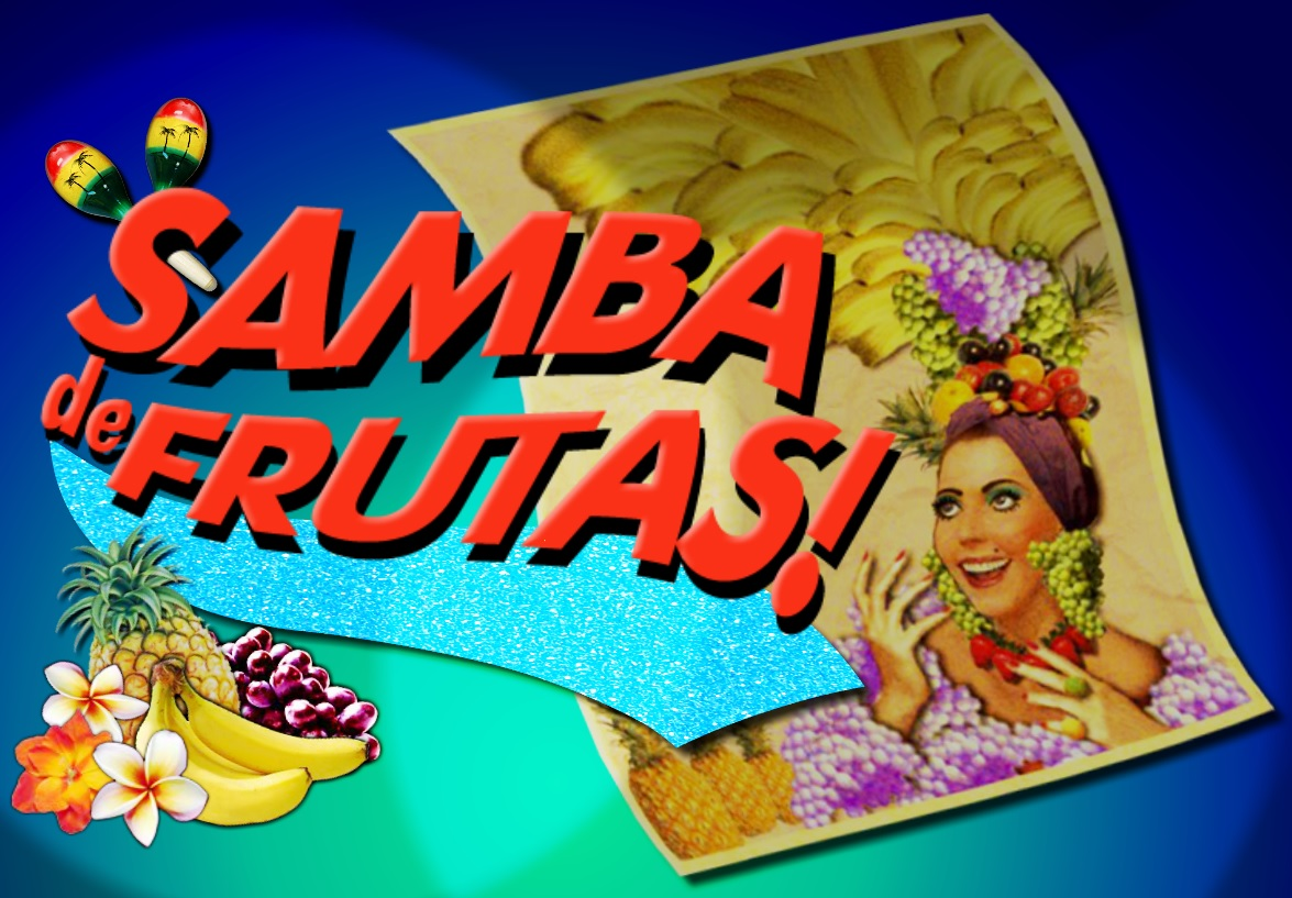 Samba De Frutas Online Slot Game