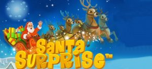 Santa Surprise Online Slot Game