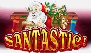 Santastic Free Online Slot Game