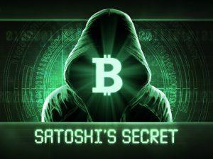 Satoshi's Secret Online Slot Game