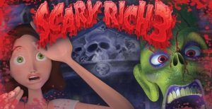 Scary Rich 3 Free Slot Machine Game