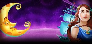 Sea of Tranquility Online Slot Game