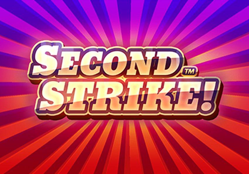 Second Strike Online Slot Game