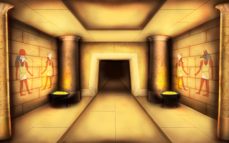 Secrets Of Horus Online Slot Game