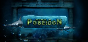 Secrets of Poseidon Online Slot
