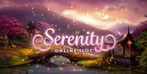 Serenity Slot Game