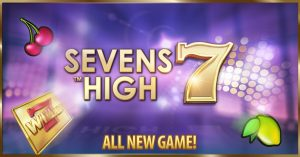 Sevens High Online Slot