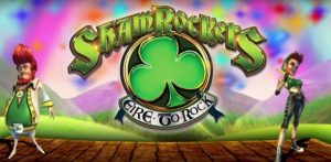 Shamrockers Free Slot Machine Game