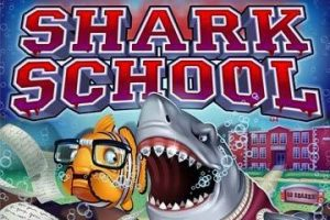 Shark School Fruit Machine Game