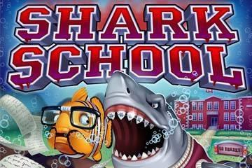 Shark School Fruit Machine Game