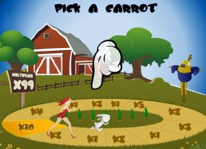 Show me the Bunny Online Slot