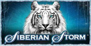 Siberian Storm Free Slot Game