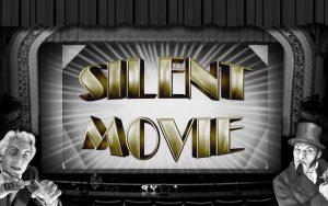 Silent Movie Free Slot Machine Game