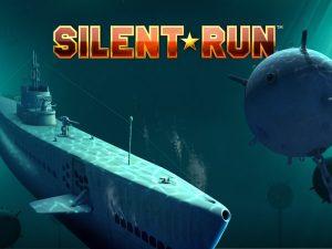 Silent Run Online Slot Game