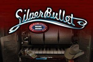 Silver Bullet Online Slot Game
