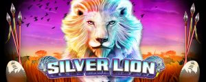Silver Lion Free Slot Machine Game