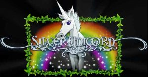 Silver Unicorn Free Slot Machine Game
