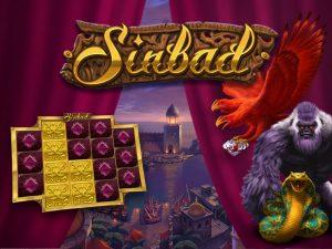 Sinbad Free Online Slot Game