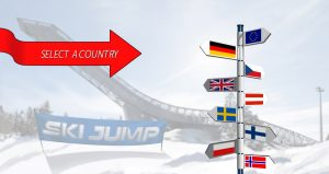 Ski Jump Free Slot Machine Game