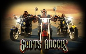 Slots Angels Online Slot Game
