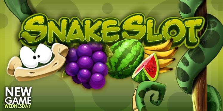Snakeslot