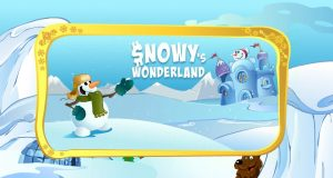 Snowy's Wonderland Online Slot Game