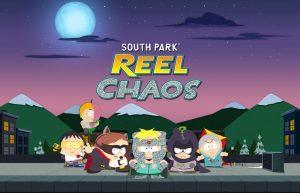 South Park Reel Chaos Free Slot Machine Game