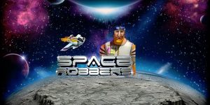 Space Robbers Online Slot Game