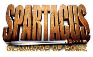 Spartacus Online Slot Game
