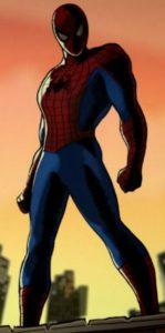 Spiderman: Attack of the Green Goblin Slot Machine Game
