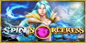 Spin Sorceress Online Slot Game