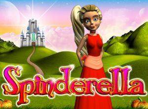 Spinderella Online Slot Game